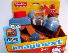 Imaginext  Castelo - Sortido Veiculos - Fisher-Price