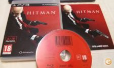 Hitman Absolution - Como NOVO - PS3