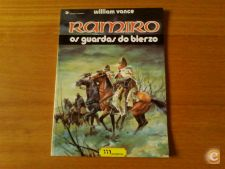 RAMIRO - OS GUARDAS DO BIERZO - WILLIAM VANCE