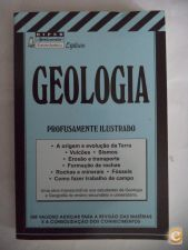 Geologia - David A. Rothery