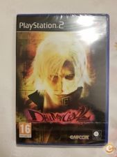 Playstation Devil may cry 2 Raro NOVO