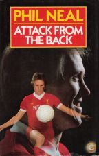 Attack From The Back   de Phil Neal