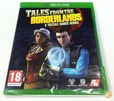 Tales from the Borderlands - NOVO e SELADO - XBOX ONE