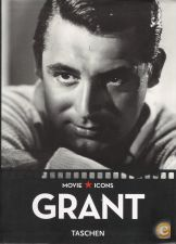 Movie Icons: Cary Grant