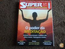 SUPER INTERESSANTE Nº204 ABRIL 2015
