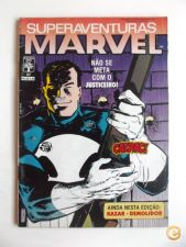 Superaventuras Marvel nº87