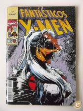 Fantasticos X-Men nº15