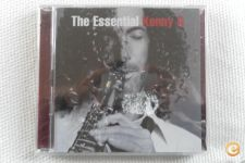 2CD *Kenny G: the essencial* colaboração c +artistas- Selado