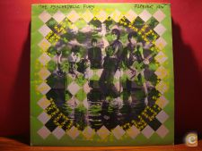 The Psychedelic Furs - Forever Now / New Wave / EX / Lp / PT