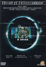 The Ring - O Aviso [DVD]