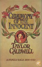 Ceremony of the Innocent | de Taylor Caldwell