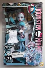 Monster High - Aula de Arte 1