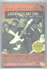 MARTIN SCORCESE THE BLUES MARC LEVIN GODFATHERS AND SONS