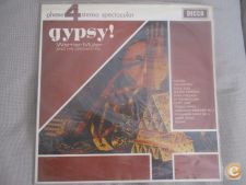 WERNER MULLER AND ORCHESTRA - GYPSY !