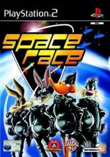 Looney Tunes: Space Race PS2