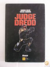 Judge dredd - L'adaptation Officielle