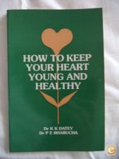 How to keep your heart young and healthy