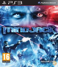 Mindjack - NOVO Playstation 3