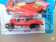 2015 HOT WHEELS - LOOPSTER       *NOVO*