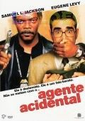 AGENTE ACIDENTAL (908)