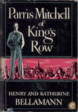 Parris Mitchell of kings Row - Henry & Katherine Bellamann