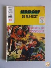 Herois do Far-West nº112