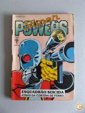 Super Powers nº13