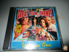 GREAT FILM THEMES - VOLUME ONE