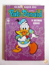 Almanaque do Pato Donald nº3