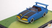 Miniatura 1:43 Low Cost Batman Detective Comics 597