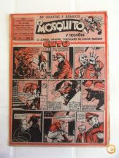 O Mosquito 1ªserie nº751