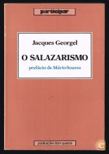 O SALAZARISMO Jacques Georgel