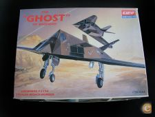 """Academy_THE """"GHOST"""" OF BAGHDAD – LOCKHEED F-117A STEALTH AT"""