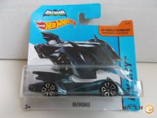 2015 Hot Wheels  063-1. Batmobile (The Brave and The Bold)
