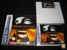 Jogo Game boy Advance Smuggler's Run