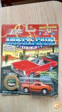 1993 JOHNNY LIGHTNING USA - 1970 FORD MUSTANG BOSS 302 1/64