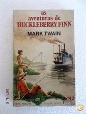 As aventuras de Huckleberry Finn | Mark Twain