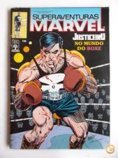 Superaventuras Marvel nº109