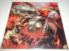Sodom - In War & Pieces (2LP)