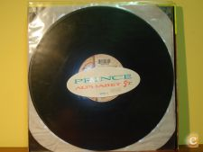 PRINCE - ALPHABET ST. (vinil MAXI-SINGLE) IMPORT