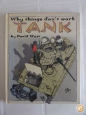 Tank - Why things don´t work