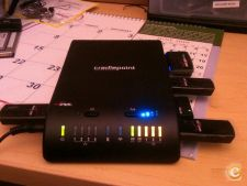 Router CRADLEPOINT MBR1200