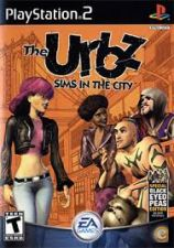 The Urbz - Sims in the city ps2