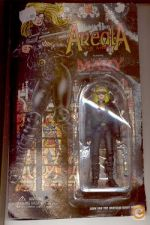 areala the anime shotgun mary action figure
