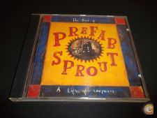 The Best of PREFAB SPROUT