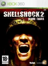 Shellshock 2 Blood Trails - Original Xbox 360