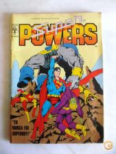 Super Powers nº11