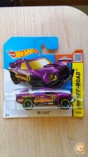 2015 HOT WHEELS - OFF TRACK          *NOVO*