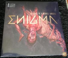 """ENIGMA  – THE FALL OF A REBEL ANGEL – VINYL 12"""""""