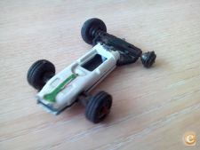 PENNY VINTAGE - MCLAREN FORD 8V F1   MADE IN ITALY   USADO